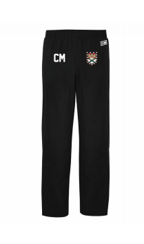 Exeter Uni Womens Football Trackies (Logo Embroidery, Everything Else Print)