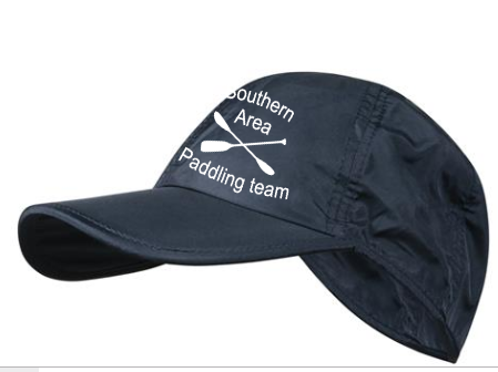 Southern Area Paddle Team Navy Cap