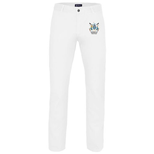 Portsmouth Polo Mens Whites (All Embroidery)